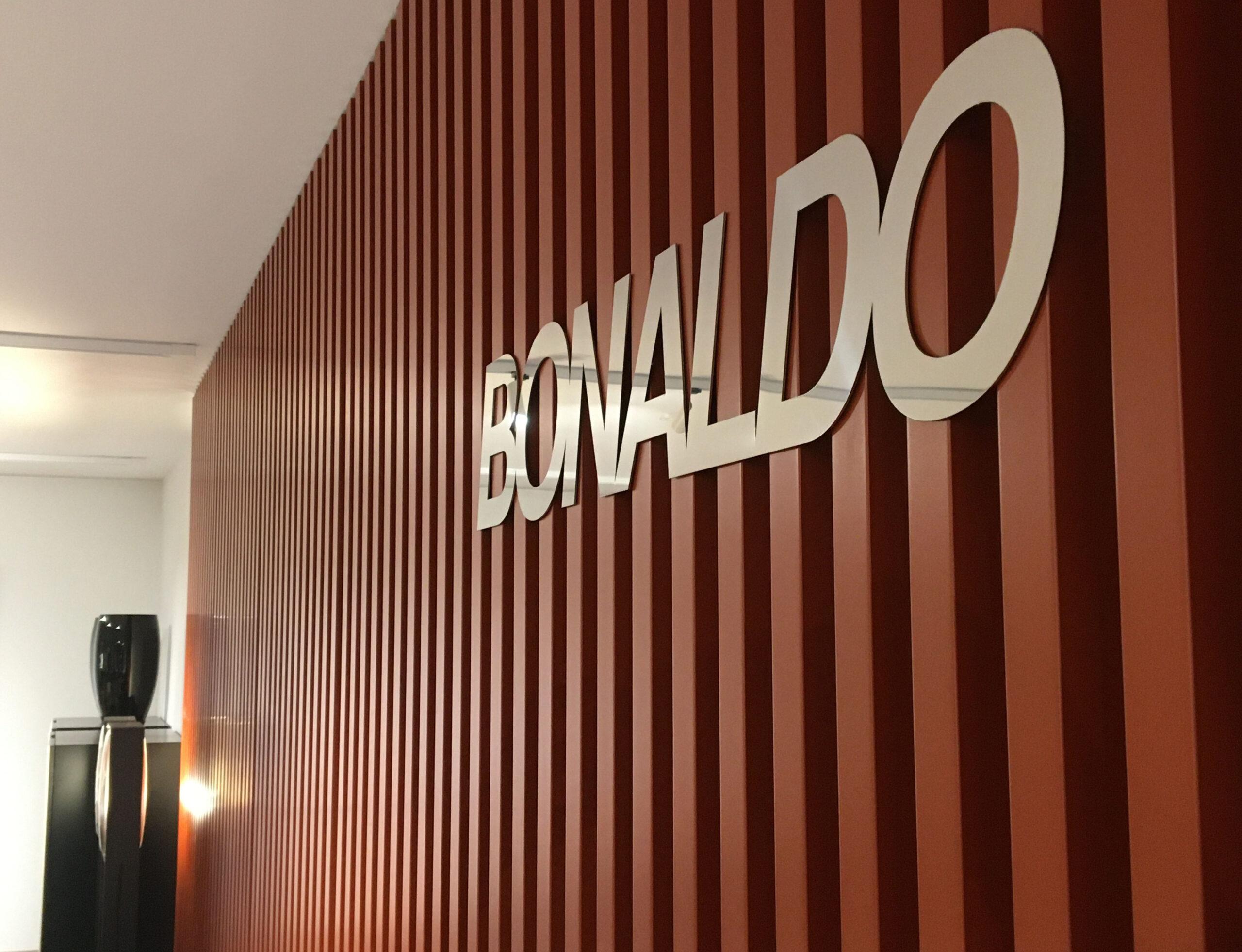 Bonaldo marca