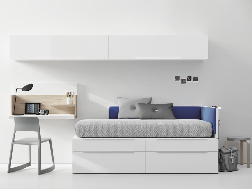 Dormitori Nest
